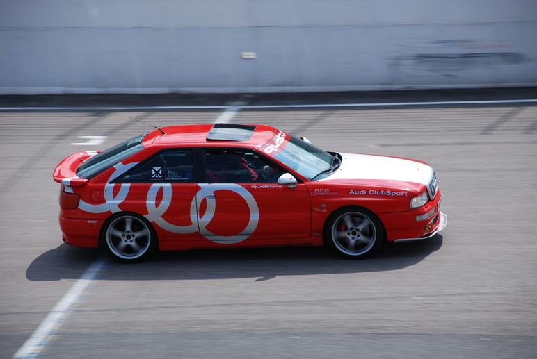 Audi Cs Bilder Foto Dennis Audi S2 Coupe Abt C5 Ace