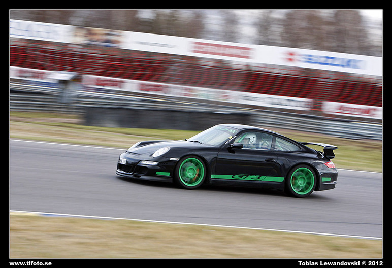 GRC Track Day 1 Mantorp - Bild